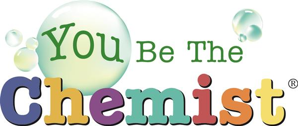 You Be the Chemist Logo