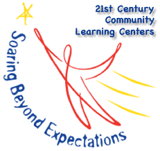 Logo for 21st Century Community Learning Centers