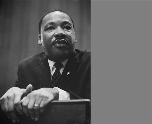 Ideas for the Martin Luther King, Jr. Day of Service